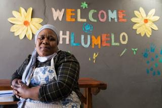 A Cape Town Mom Couldn't Find A School For Her Autistic Son. So She Started One.