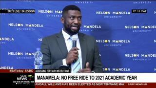 Manamela Nationwide Oversight