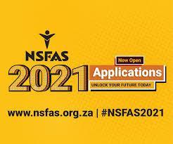 NSFAS Disability Bursary