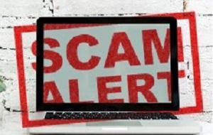 laptop scam