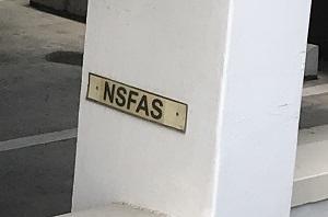 nsfas online application 2021   Careers Portal