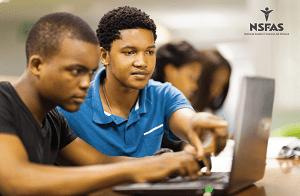 NSFAS application status | Careers Portal