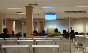 sars office