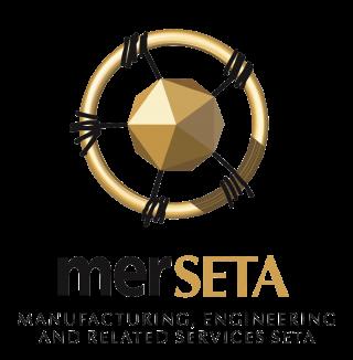 Merseta Logo