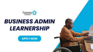 Business Admin Learnership