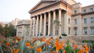 Does NSFAS Fund Wits Students?