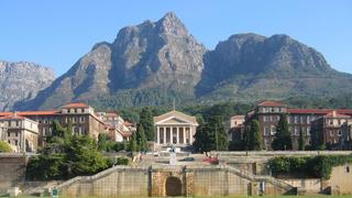 Does NSFAS Fund UCT Students?