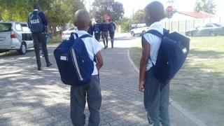 Over 5,000 learners still not placed at schools in the Western Cape
