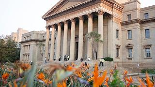 Wits Applications For 2022 Are Open