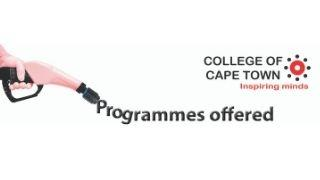 Part-time, Short Courses and Distance Learning Programmes Available at College of Cape Town