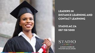 Stadio Higher Education