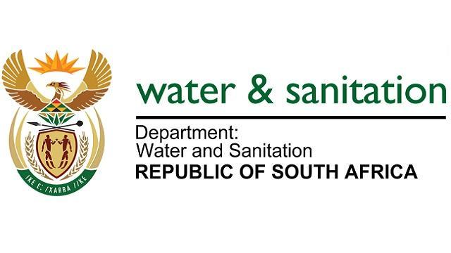 Department of Water and Sanitation Vacancies