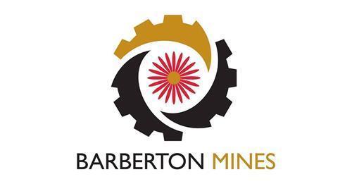 Image result for Barberton mines logo