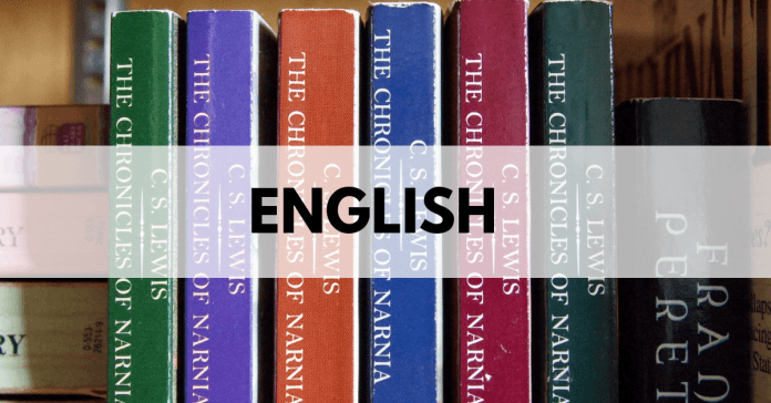 Matric Past Papers: English | Careers Portal