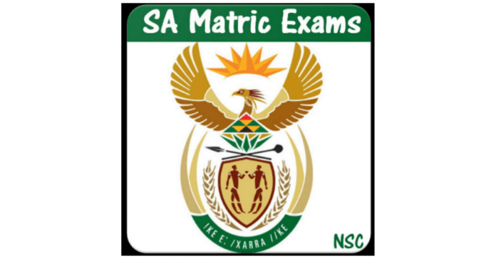 Image result for matric nsc prelim exams past papers