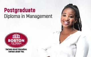 Boston - Postgraduate Diploma in Management