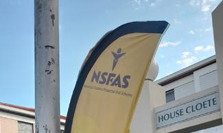 NSFAS Accused of Being 'Unlawful' and 'Unconstitutional'