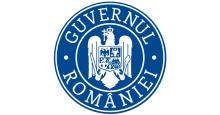 Romania State Logo