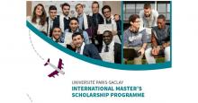 Paris University Scholarship